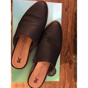 *VEGAN* Austin flat by BC Footwear EUC